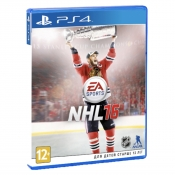 nhl 2016 E-GameStore.ru cover
