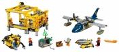 Купить Лего 60096 Глубоководная исследовательская база