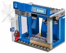 Лего 76082 Ограбление банкомата