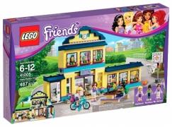 Лего 41005 Школа Хартлейк Сити