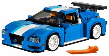 Lego Creator 31070 Лего Криэйтор Гоночный автомобиль