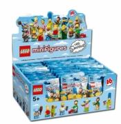 Лего 6059283 Минифигурки Симпсоны