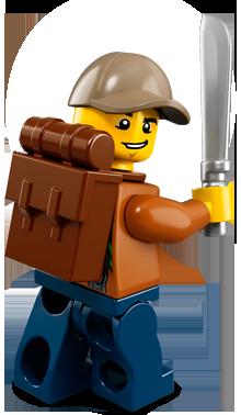 Скачать Торрент Lego - фото 6